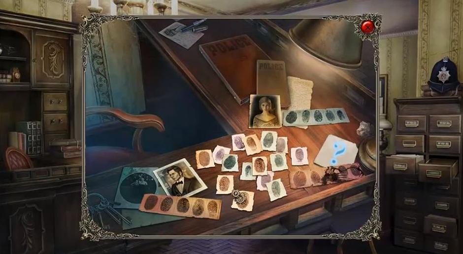 Panopticon - Path of Reflections - Fingerprints