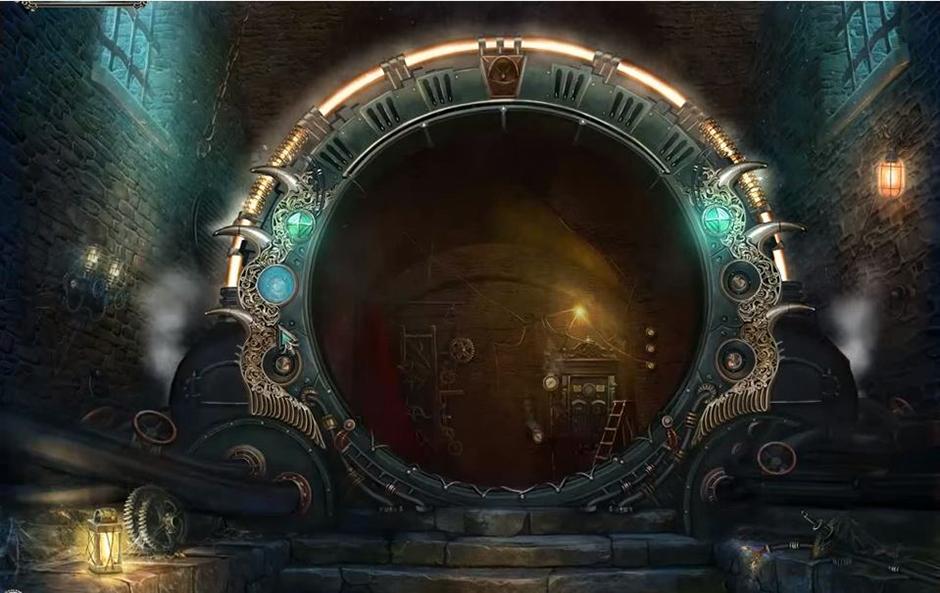 Panopticon - Path of Reflections - Portal