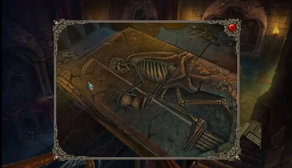 Panopticon - Path of Reflections - Skeleton