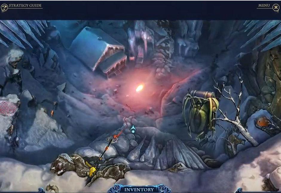 Phantasmat - Crucible Peak - Chapter 1