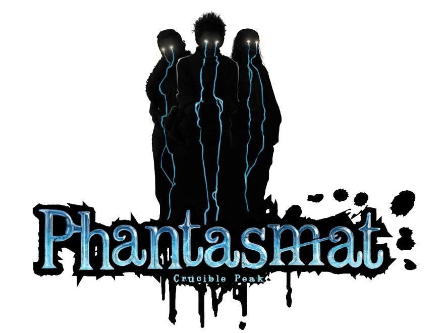Phantasmat – Crucible Peak Walkthrough