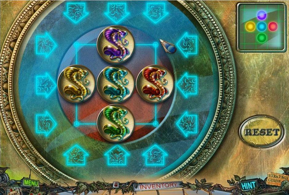Twilight Phenomena - The Lodgers of House 13 - Cobras Solution