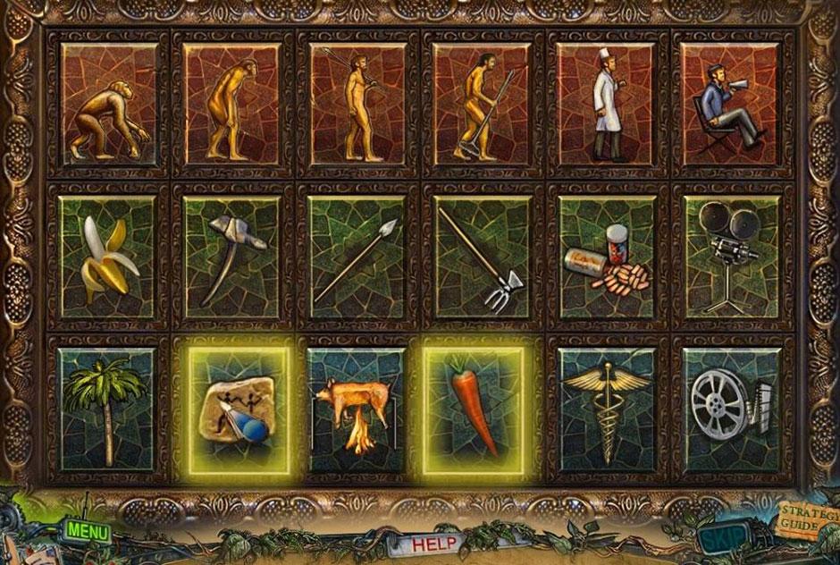 Twilight Phenomena - The Lodgers of House 13 - Human Evolution Solution