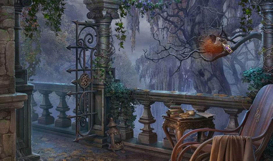 Witch Hunters - Stolen beauty - Bird