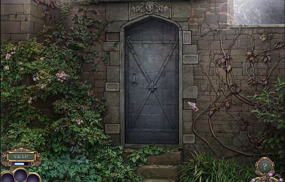 Witch Hunters - Stolen beauty - Bricks Puzzle