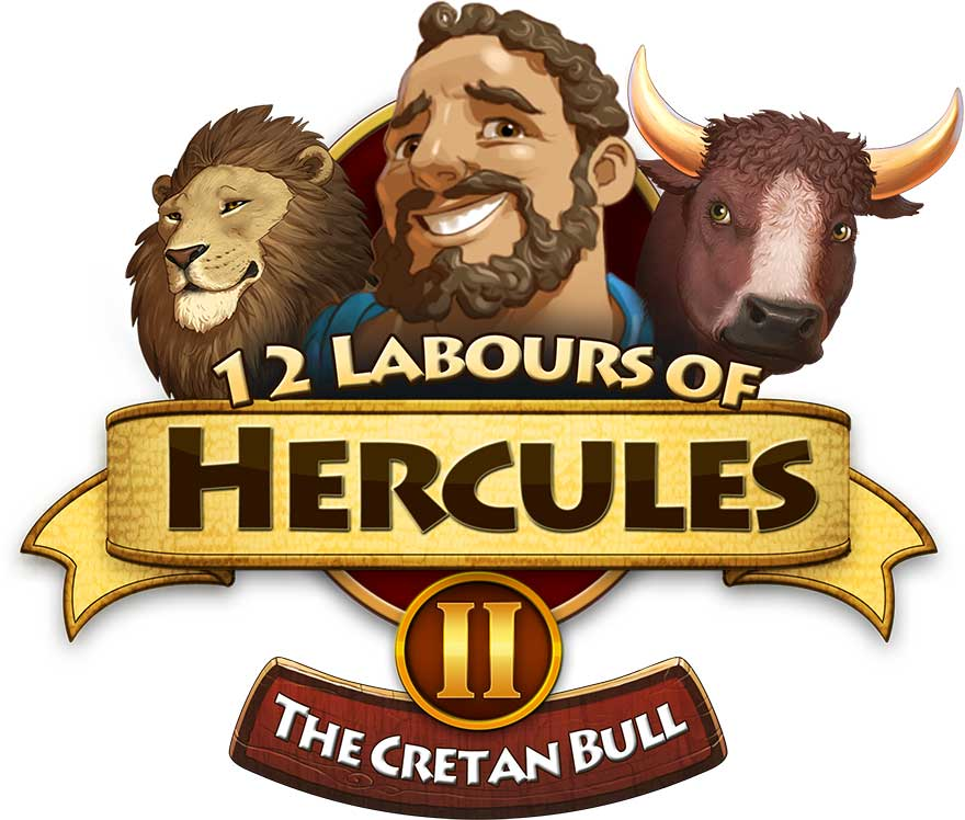 12 Labours of Hercules II – The Cretan Bull Walkthrough