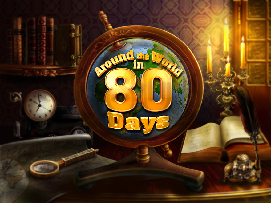 80 Days Wiki Guide - IGN