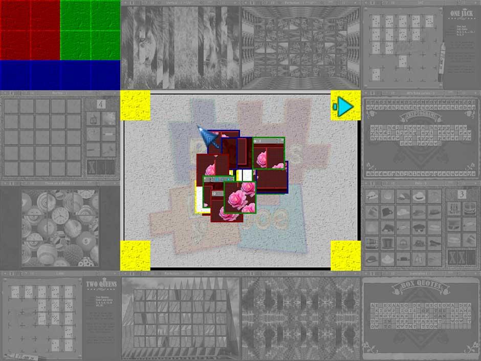 Clutter IV - Minigame Madness - Mini Games