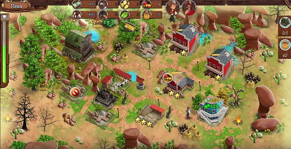 Country Tales - Level 31
