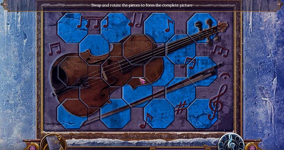Death Upon an Austrian Sonata - A Dana Knightstone Novel - Violin