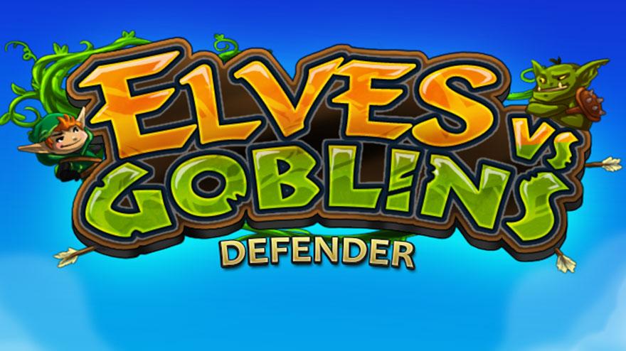 Elves Vs Goblins – Defender Walkthrough