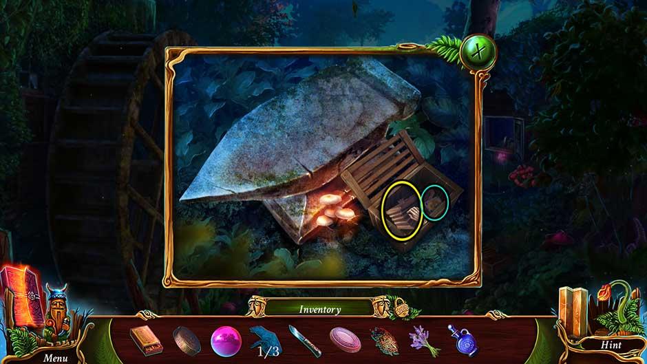 Eventide - Slavic Fable Anvil Crate Items