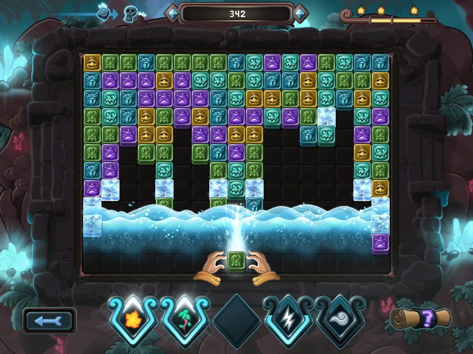 Game of Stones - Gameplay