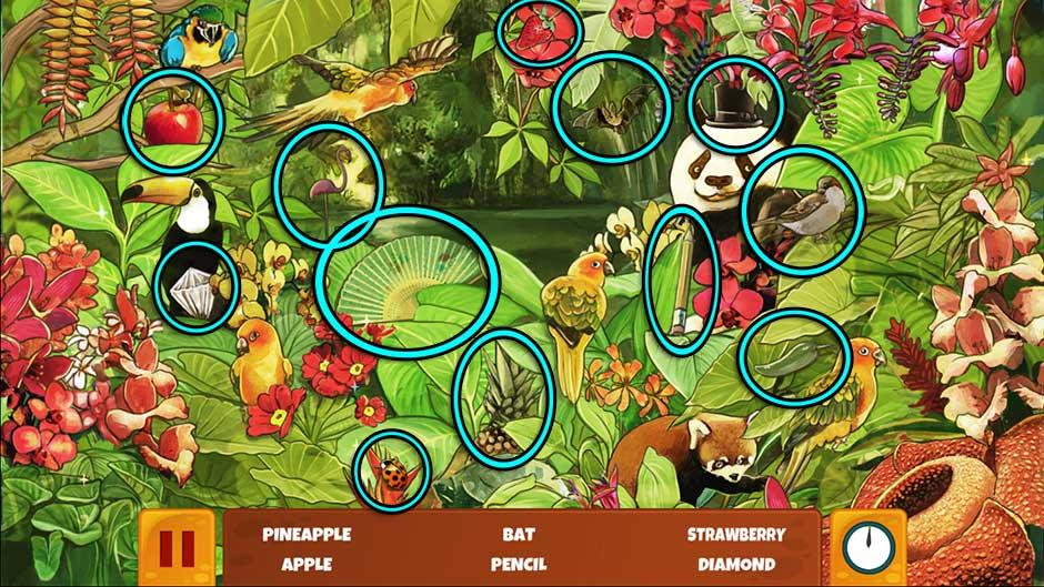 Incredible Zoo Exotic Tropics Day 16