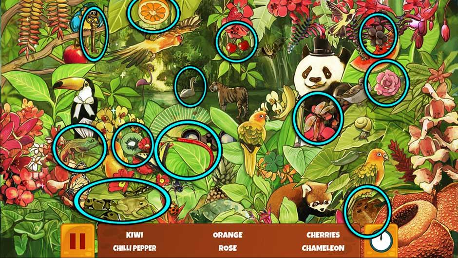Incredible Zoo Exotic Tropics Day 4