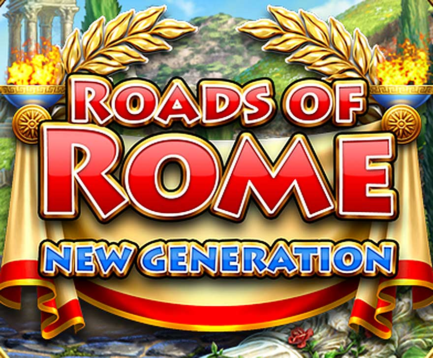 Roads of Rome New Generation Walkthrough
