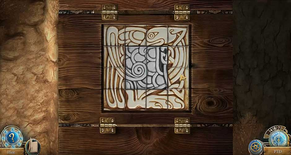 Time Mysteries The Final Enigma - Tiles