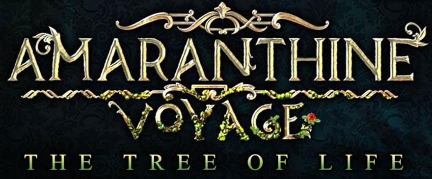 Amaranthine Voyage – The Tree of Life QuickStart Guide
