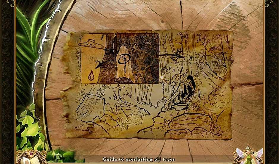 Awakening - Moonfell Wood - Guide Puzzle