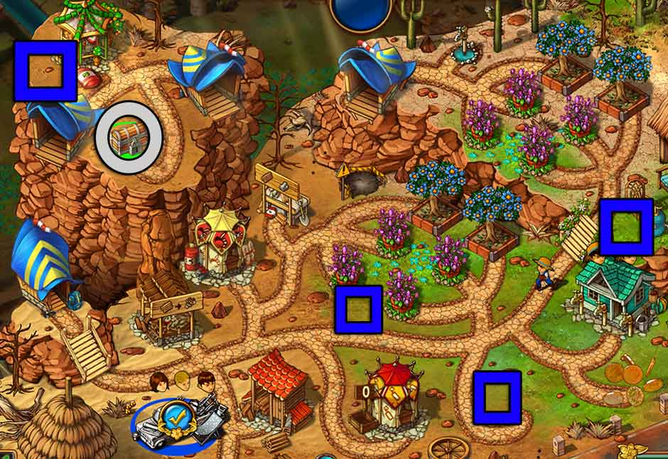 Gardens Inc 4 – Blooming Stars Episode 29
