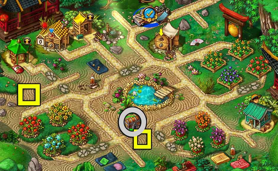 Gardens Inc 4 – Blooming Stars Episode 6