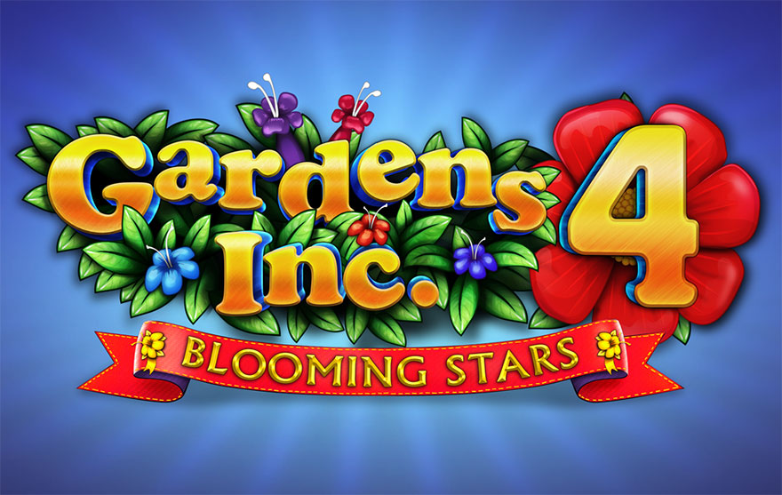 Gardens Inc. 4 – Blooming Stars Walkthrough