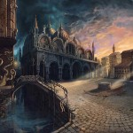 Grim Facade – Mystery of Venice Walkthrough