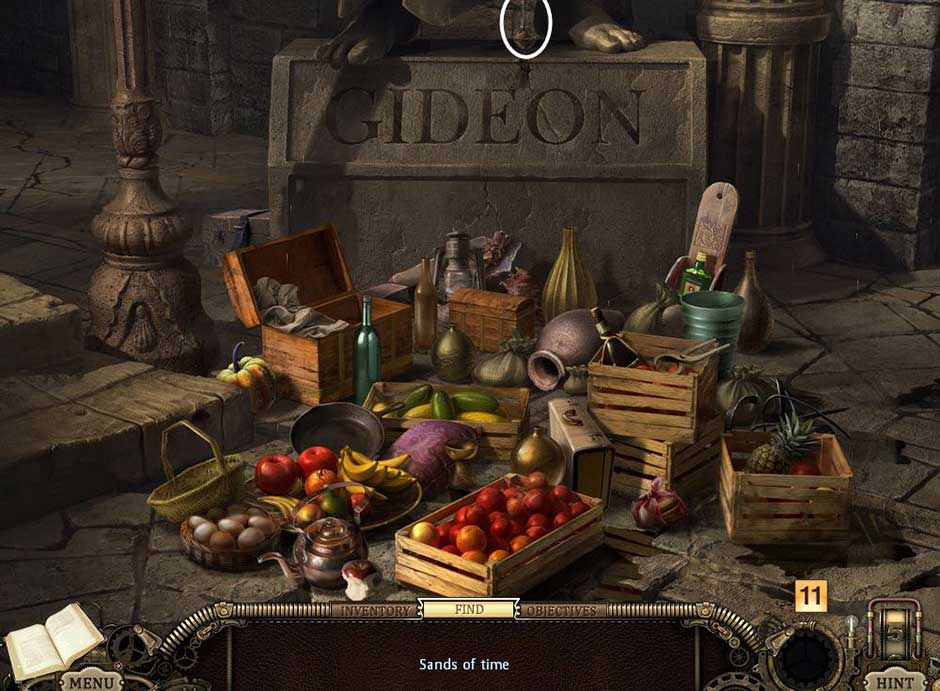 Hidden Expedition - The Uncharted Islands - Chapter 2d
