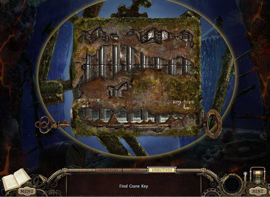 Hidden Expedition - The Uncharted Islands - Chapter 3c