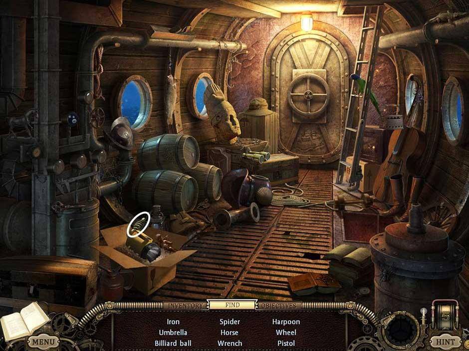 Hidden Expedition - The Uncharted Islands - Chapter 3j