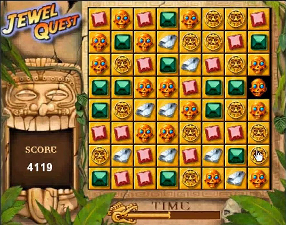 Free Jewel Games Online