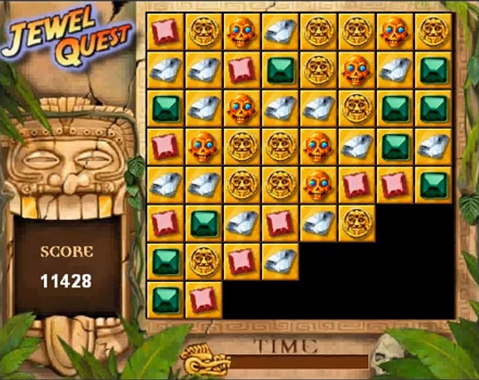 Jewel Quest 3 Cheats