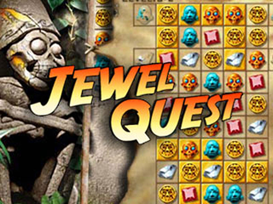 jewel quest help
