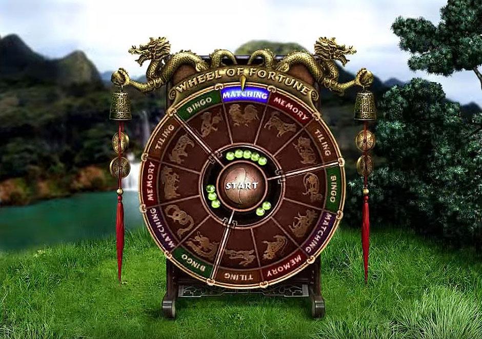 Lost Amulets - Stone Garden Walkthrough - GameHouse