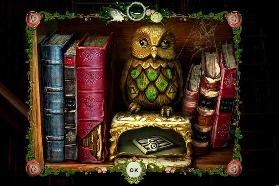 PuppetShow – Souls of the Innocent - Owl