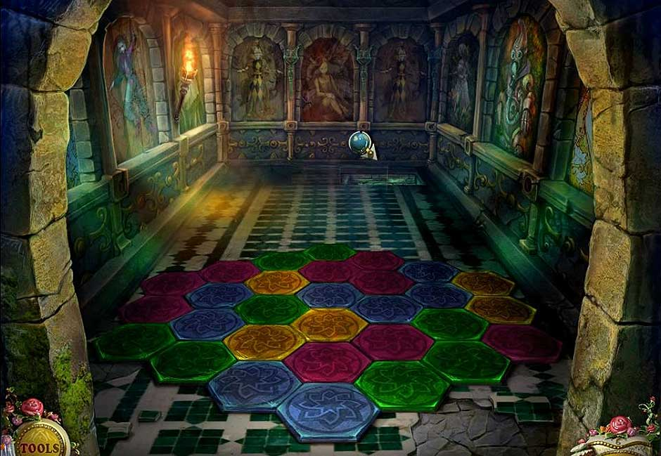 PuppetShow – Souls of the Innocent - Tiles
