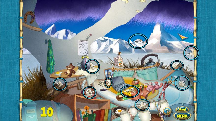 1 Penguin 100 Cases Episode 01 Case 07