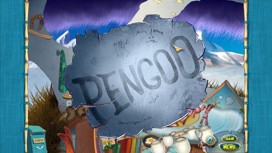 1 Penguin 100 Cases Episode 01 Case 08