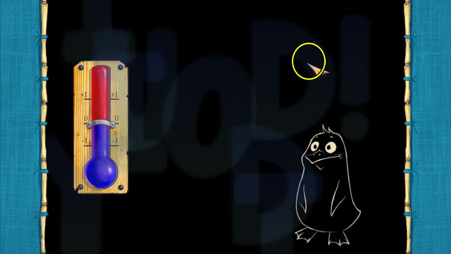 1 Penguin 100 Cases Episode 03 Case 01