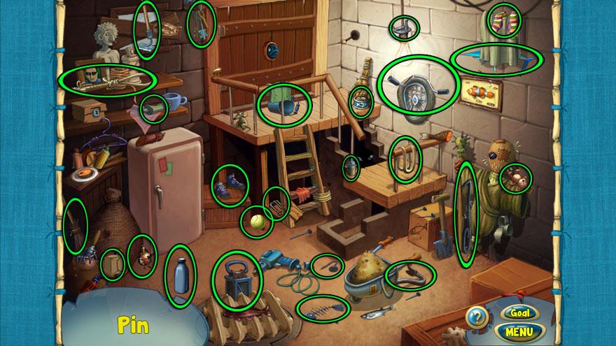 Escape Ecru Room Game Walkthrough