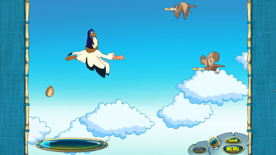 1 Penguin 100 Cases Episode 15 Case 06