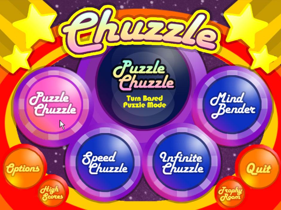 Chuzzle - 2