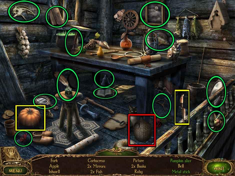 Lost Tales Forgotten Souls 008 HOS