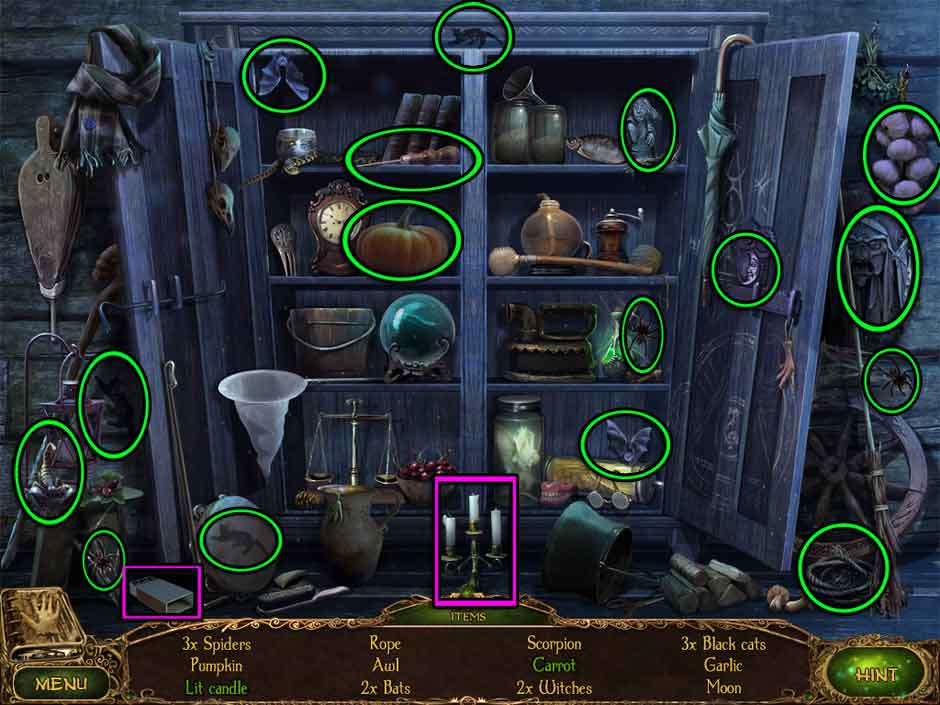 Lost Tales Forgotten Souls 012 HOS