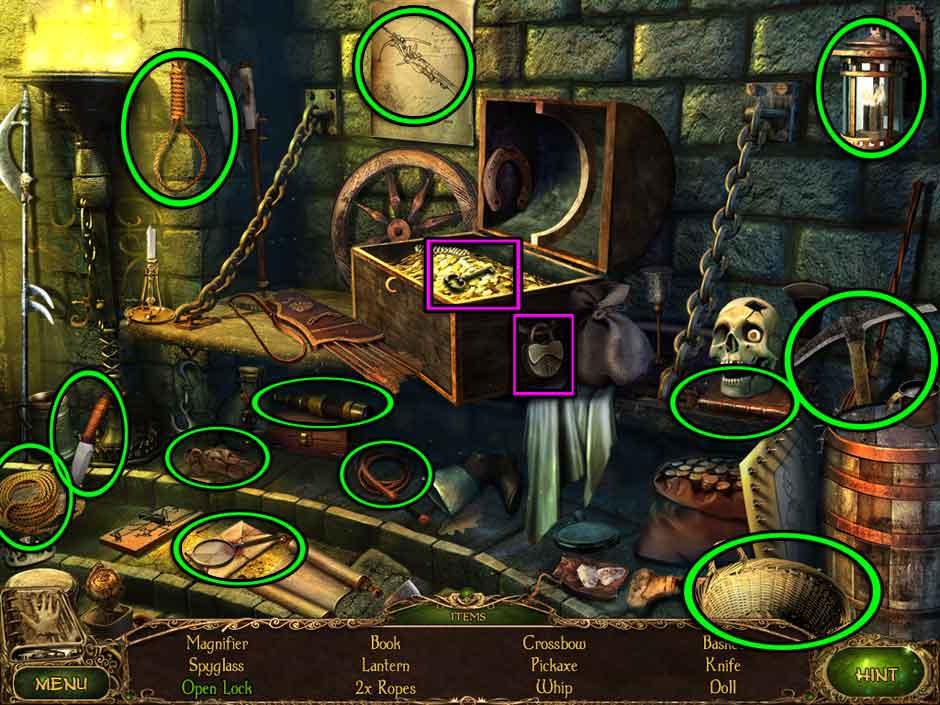 Lost Tales Forgotten Souls 017 HOS