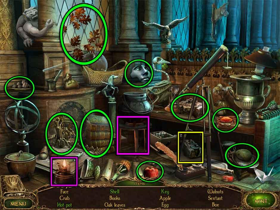 Lost Tales Forgotten Souls 029 HOS
