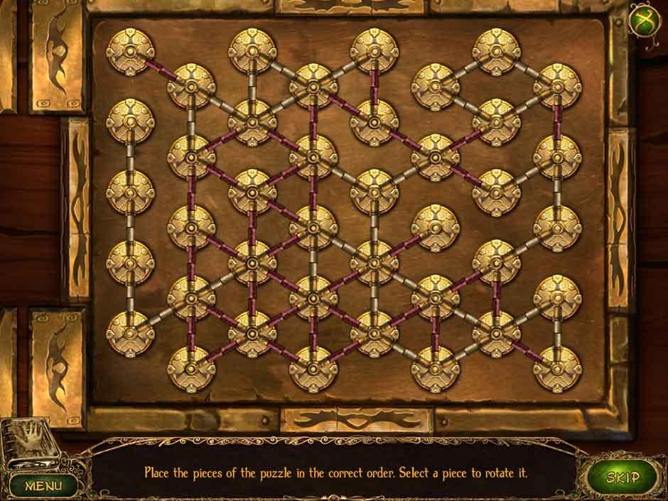 Lost Tales Forgotten Souls 031 Click Puzzle