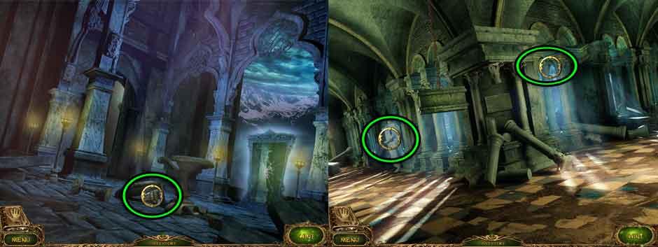 Lost Tales Forgotten Souls 037 Tokens