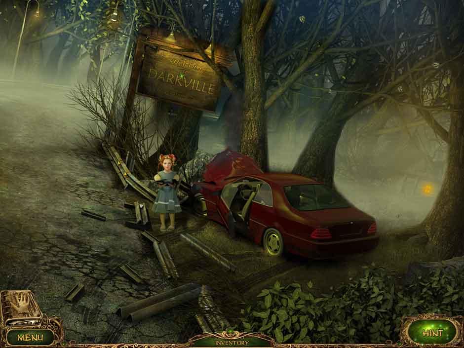 Lost Tales Forgotten Souls Chapter 1