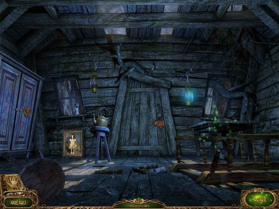 Lost Tales Forgotten Souls Chapter 2